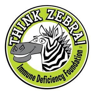 THINKZEBRA Pense Em Zebra 300×300
