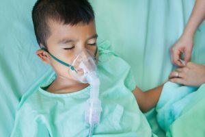 tratamento asma