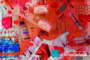 Alergia de medicamentos