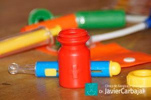 Alergia De Medicamentos Em Crianças: Entenda Aqui!