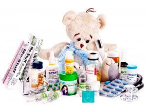 remédios para asma