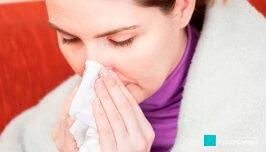 causas alergias e infecções
