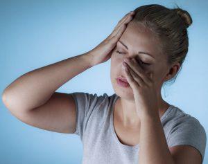 sintomas rinossinusite crônica