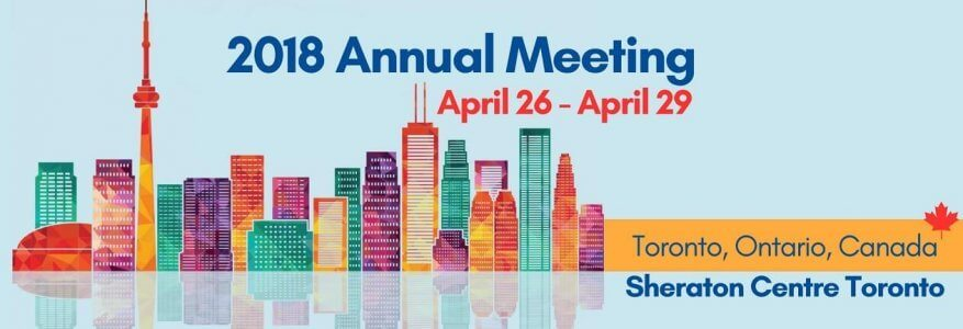 Clinical Immunology Society (CIS) 2018 Annual Meeting