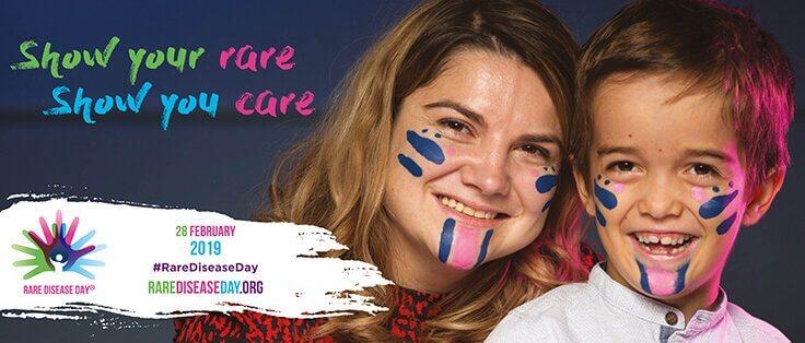 28 De Fevereiro Dia Mundial De Conscientização De Doenças Raras