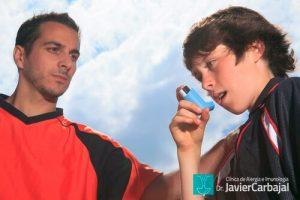 asma severa